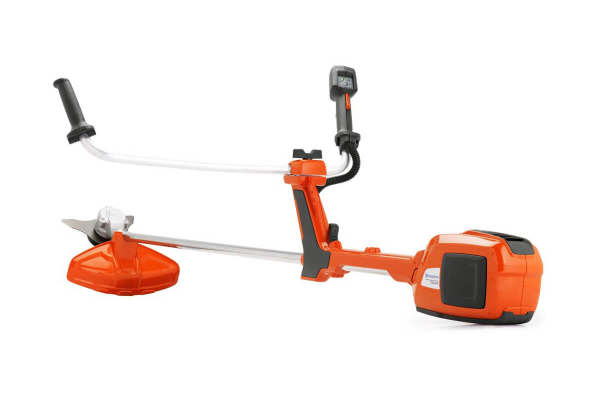 Husqvarna 536LiRX Battery Brushcutter