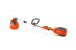 Husqvarna 115iL Battery Trimmer